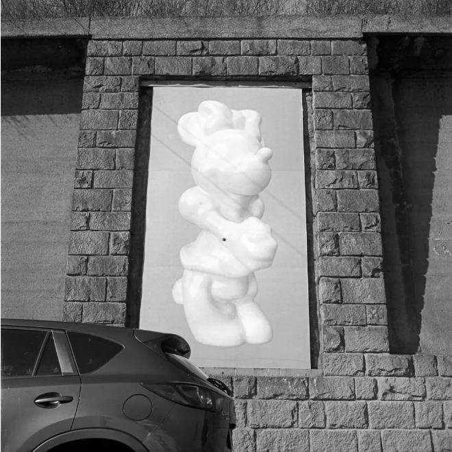 布拉格artwall画廊,展览,性侵